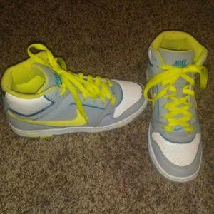Nike Higtops